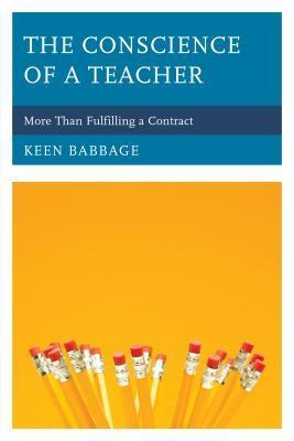The Conscience of a Teacher