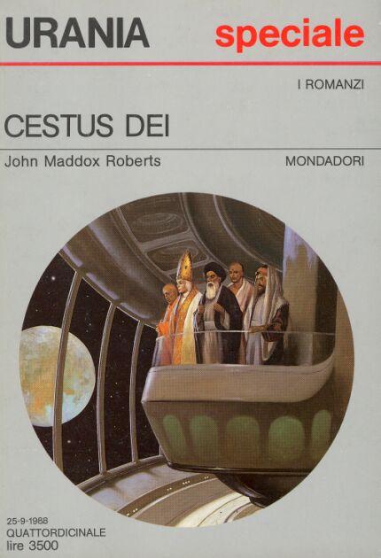 Cestus Dei