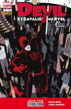 Devil e i cavalieri Marvel n. 19