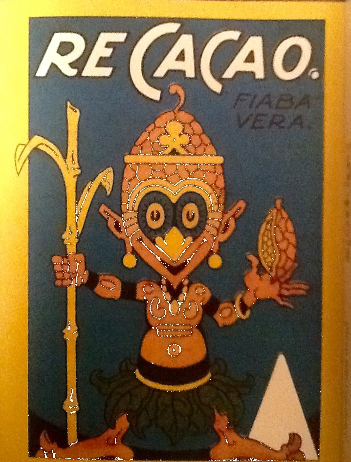 Re Cacao