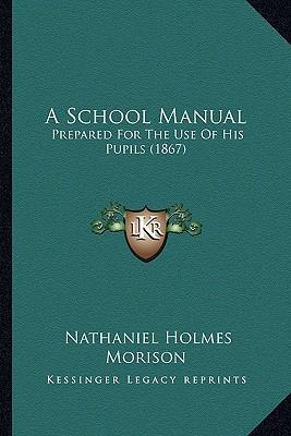 A School Manual
