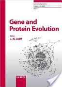 Gene and Protein Evolution