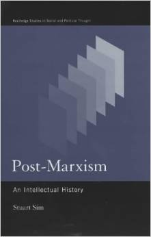 Post-Marxism