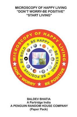 Microscopy of Happy ...