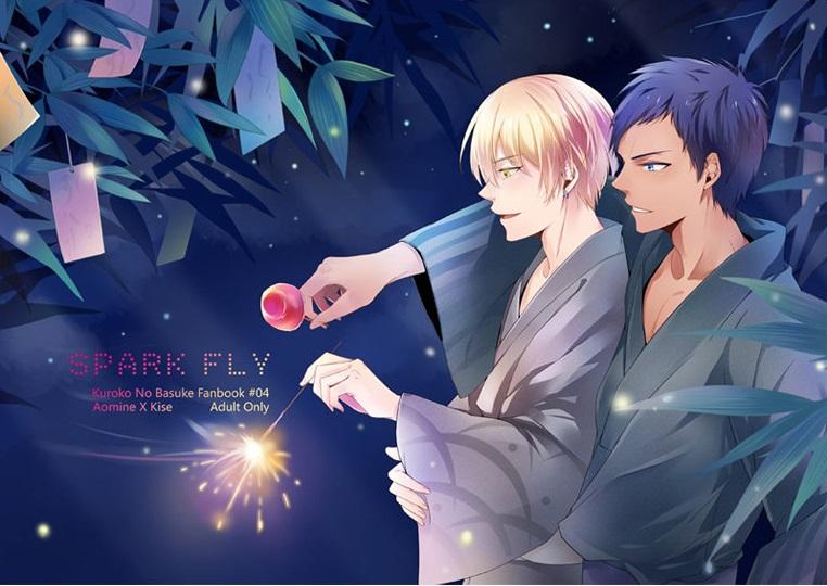 Spark Fly