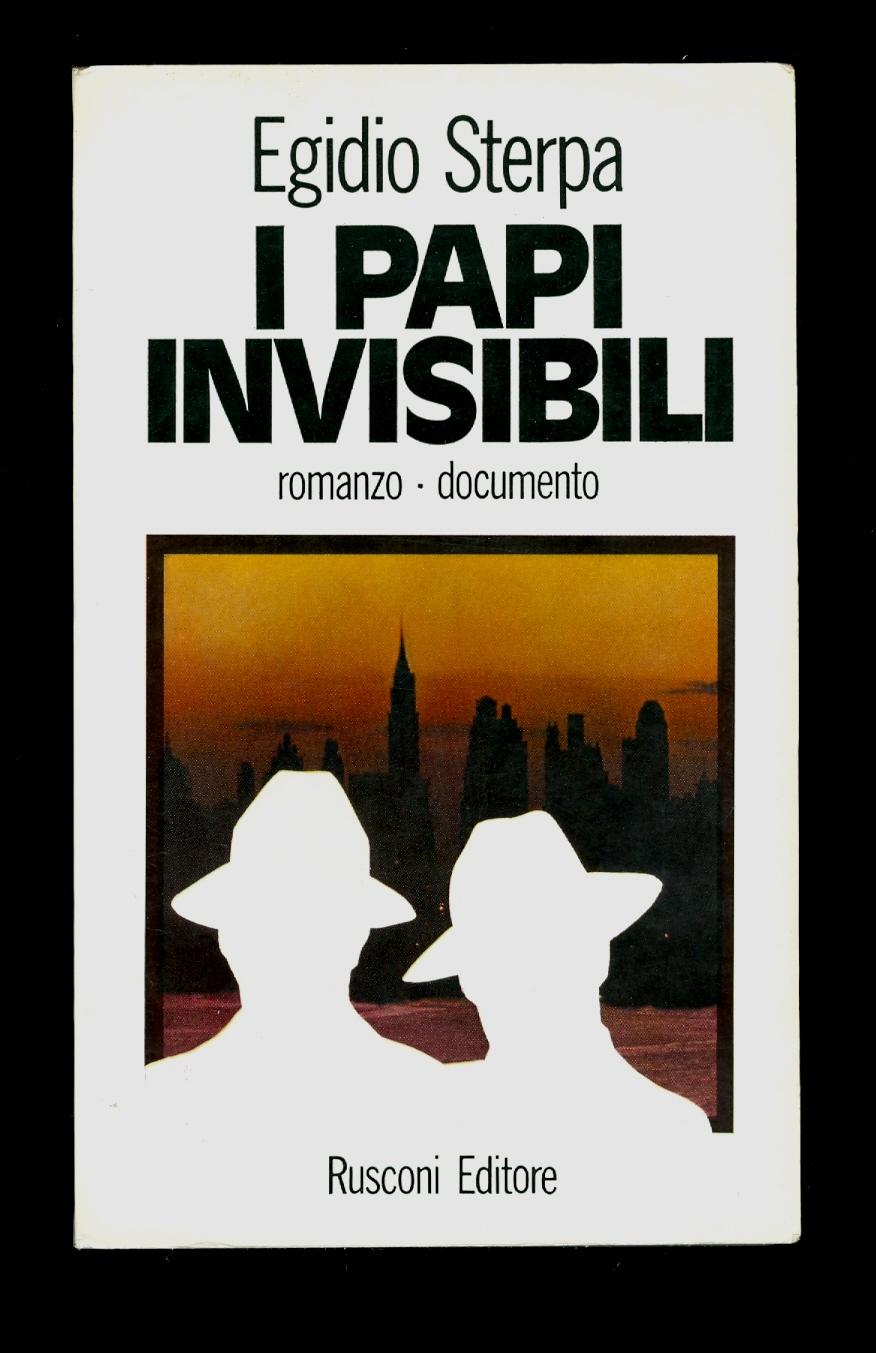 I papi invisibili