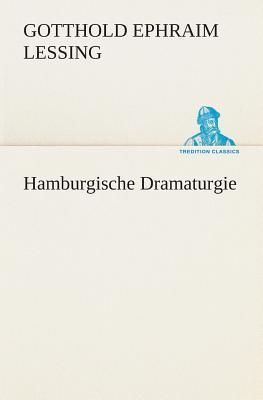 Hamburgische Dramatu...