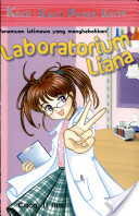 Laboratorium Liana