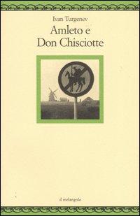 Amleto e Don Chisciotte
