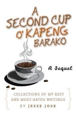 A Second Cup O' Kapeng Barako