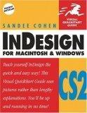 InDesign CS2 for Macintosh and Windows