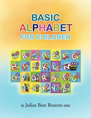 Basic Alphabet for Children