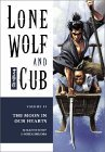 Lone Wolf and Cub 19