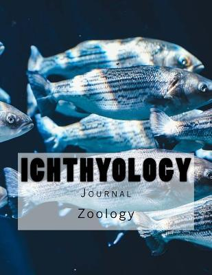 Ichthyology Lined Journal