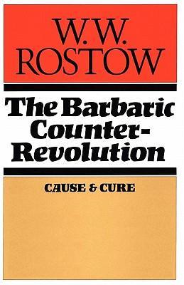 The Barbaric Counter-revolution