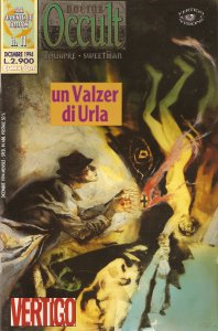 Doctor Occult - Un valzer di urla