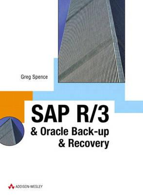 Sap R/3 and Oracle Backup and Recovery