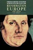 Reformation Europe 1517-1559