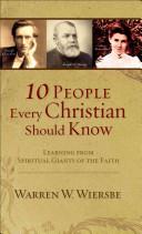 10 People Every Chri...
