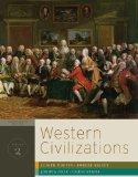 Western Civilizations: Their History & Their Culture, Vol. 2