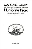 The Blood and Thunder Adventure on Hurricane Peak