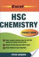 Excel HSC chemistry pocket book years 11-12