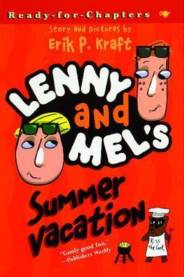 Lenny and Mel's Summ...
