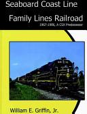 Seaboard Coast Line Family Lines Railroad 1967-1986
