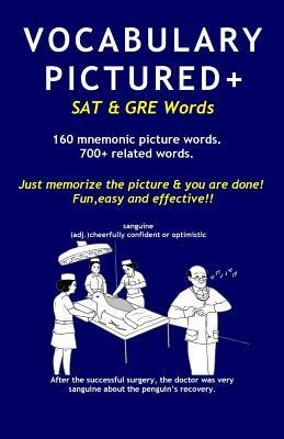 Vocabulary Pictured+