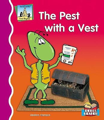 Pest With a Vest