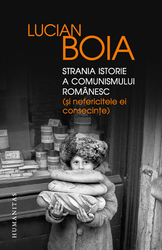 Strania istorie a co...