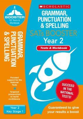 Grammar, Punctuation and Spelling Pack (National Curriculum Sats Booster Programme)