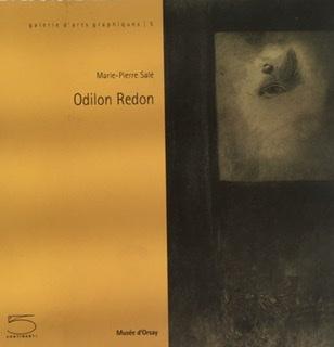 Odilon Redon. Catalogo della mostra (Parigi, 16 ottobre 2007-6 gennaio 2008). Ediz. francese