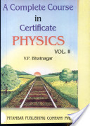 A Complete Course in Certificate Physics