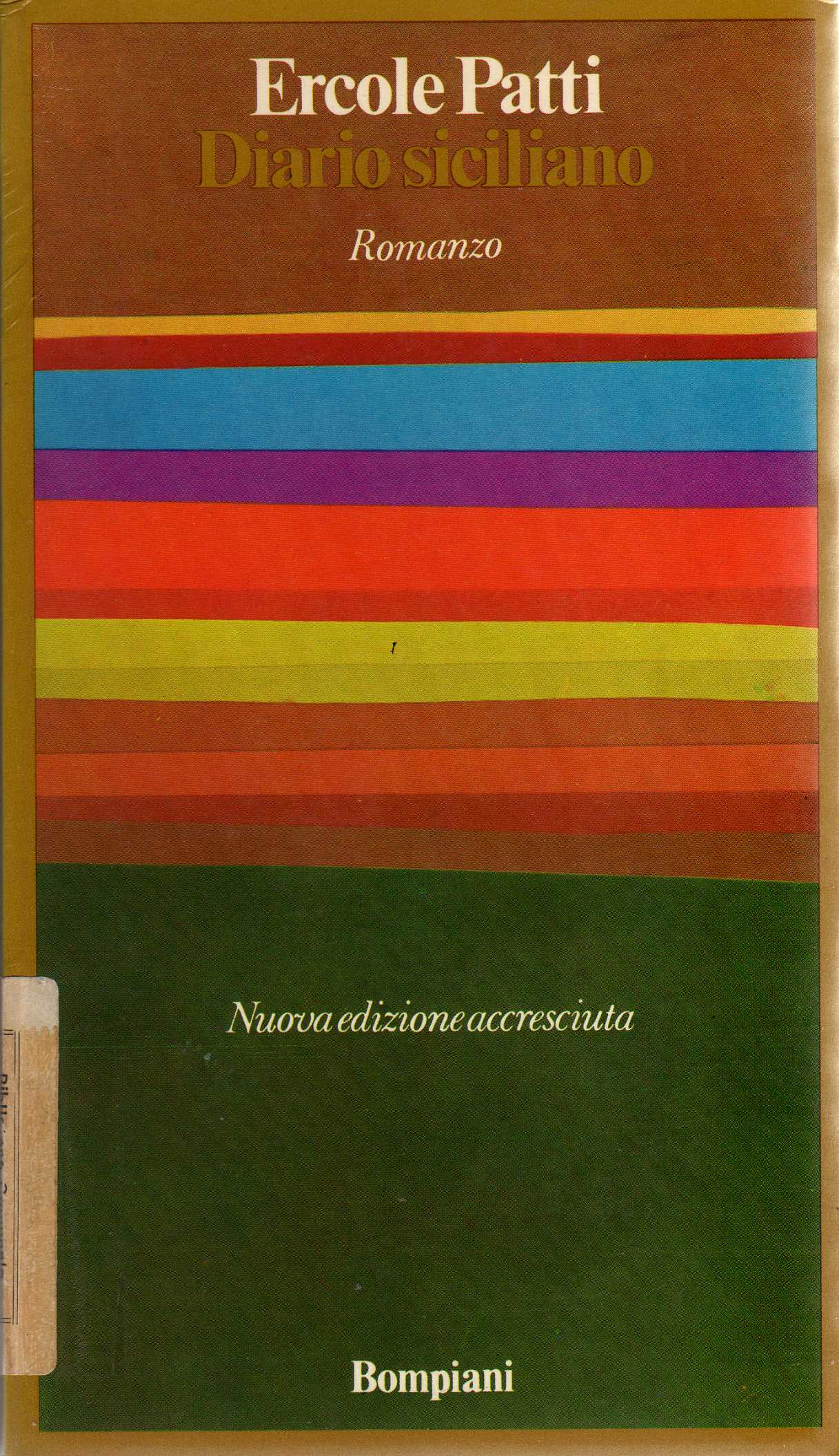 Diario siciliano