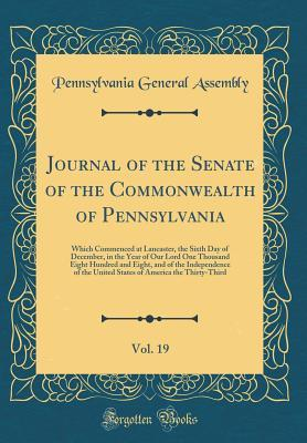 Journal of the Senat...