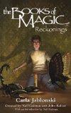 The Books of Magic #6