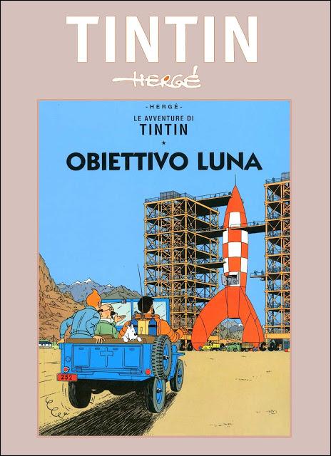 Le avventure di Tintin n. 16