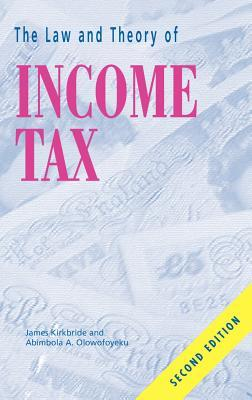 The Law And Theory of Income Tax