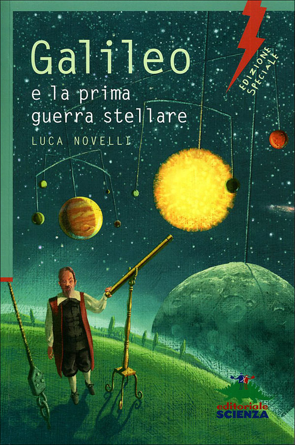 Galileo e la prima g...