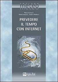 Prevedere il tempo con Internet
