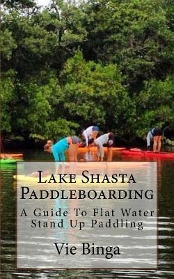 Lake Shasta Paddlebo...