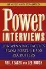 Power Interviews