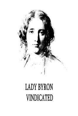 Lady Byron Vindicated