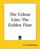 The Colour Line