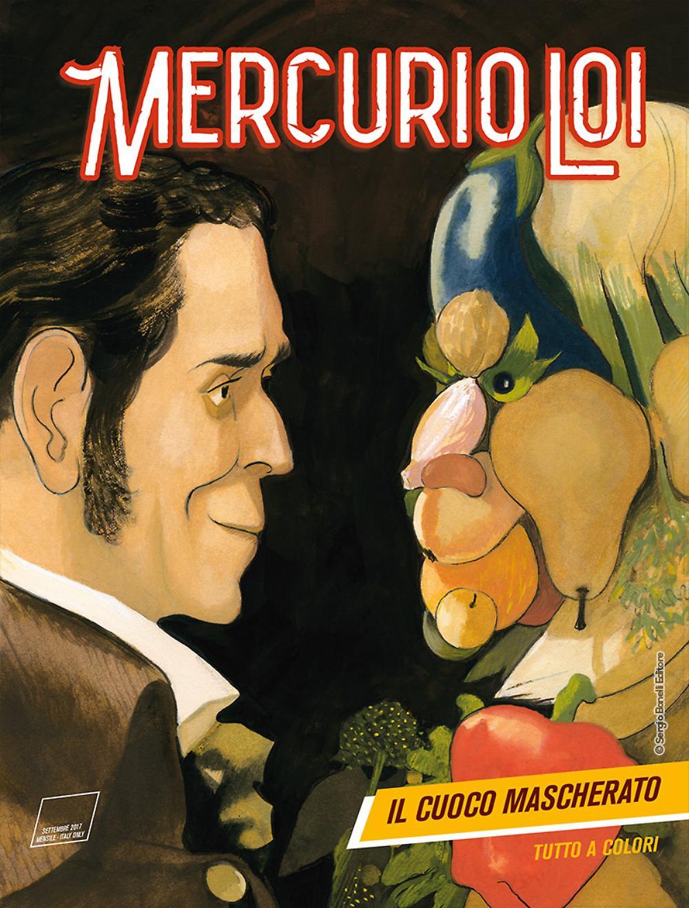 Mercurio Loi n. 4