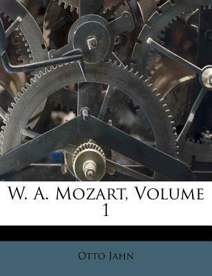 W. A. Mozart, Volume...