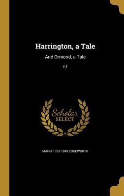 HARRINGTON A TALE