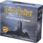 Harry Potter and the Prisoner of Azkaban Complete and Unabridged, Adult Cover Version