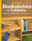 Bookshelves and Cabinets